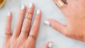 Eight Reasons Why Your Nails Don't Grow