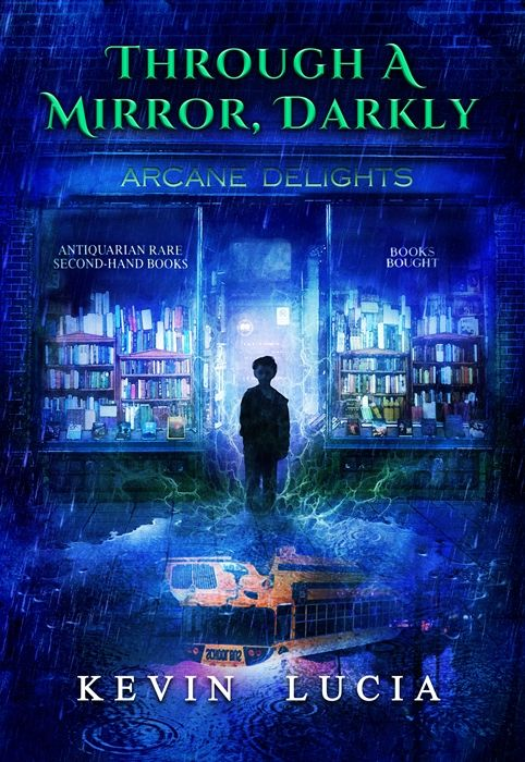 """""""With THROUGH A MIRROR, DARKLY, Kevin Lucia proves once again that it's only a matter of time before he's one of the genre's biggest names.At first glance, his work suggests he is destined to inherit the throne of 'quiet horror' once ruled by folks like the late, great Charles Grant. But don't take Lucia too lightly – there's a devious streak that runs through his fiction. It's why he's one of my favorite writers...and will be one of yours too."""" – James Newman (author of THE WICKED and…"""