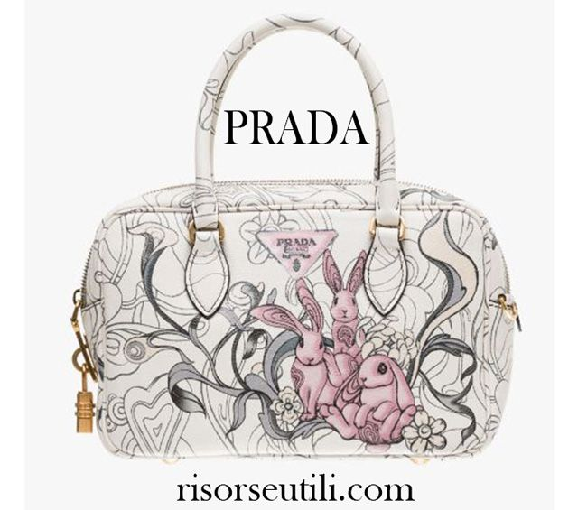 Bags Prada Fall Winter 2017 2018 New Arrivals For Women