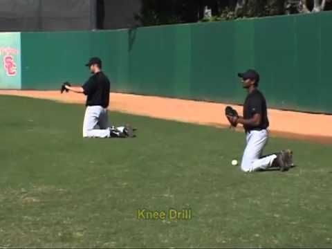 Pitching Drills by Tom House - YouTube