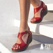Take a look at the FLY London event on #zulily today!