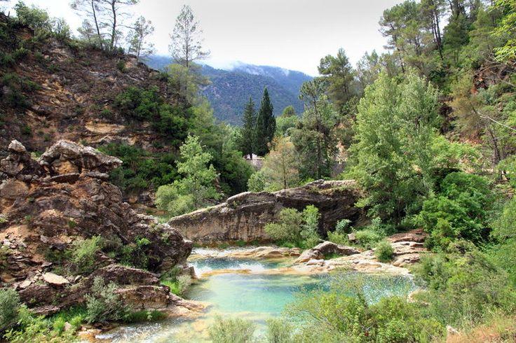 Parque Natural Sierras de Cazorla, Segura y Las Villas, Spain