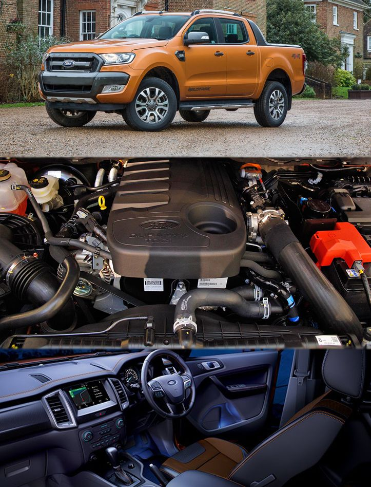 Pickup Cum SUV with Powerful Diesel Engine Lineup, the Ford Ranger More info at: https://www.dieselenginerus.co.uk/blog/pickup-cum-suv-powerful-diesel-engine-lineup-ford-ranger/