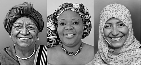 By Somali K Chakrabarti Today as the worldcelebrates Woman's Day, here isa tribute to the 16 women laureates of the Nobel Peace Prize from 1905 -t0 2015, to commemorate their contribution t…