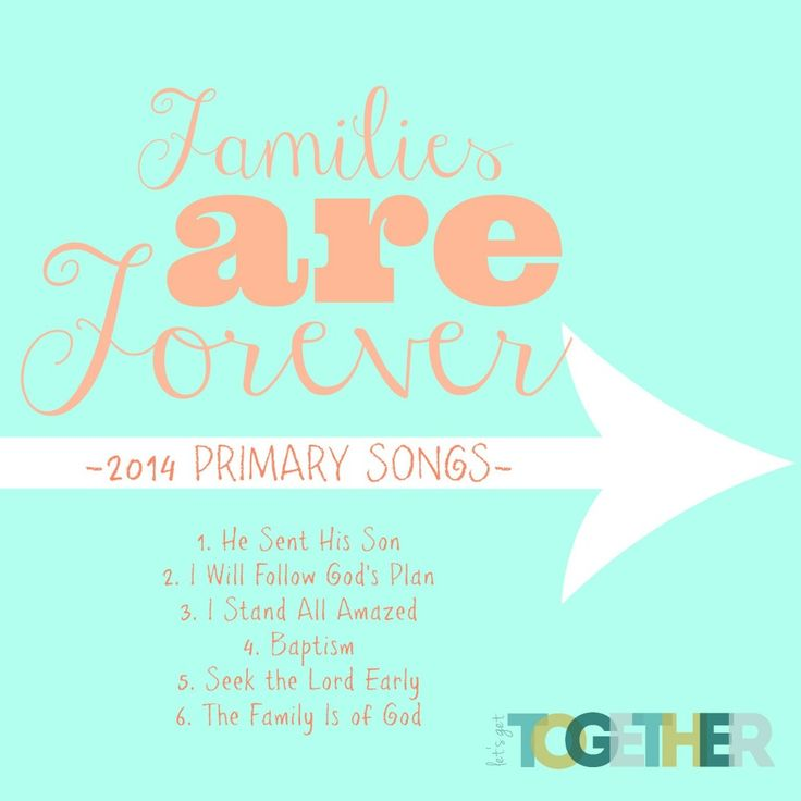 Primary 2014 Theme CD Cover {FREE PRINTABLE} - give CDs of the new music for a Primary Christmas gift! www.lets-get-together.com #primary #freeprintable
