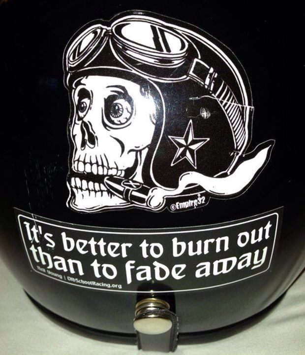 Best Motorcycle Helmet Decals Ideas On Pinterest Open Face - Cool custom motorcycle stickers