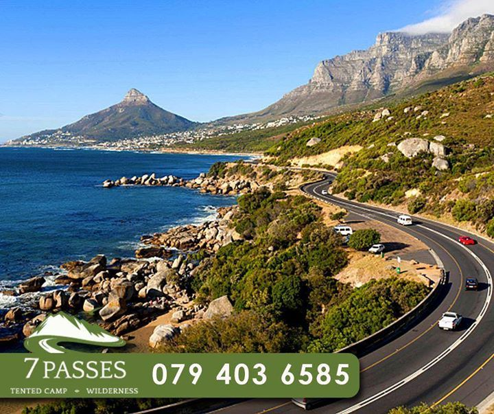Make #7Passes your base point for exploring the wonderfully scenic surrounds with its forests, rivers, gorges, fynbos, and sleepy farmlands. Call us on 079 403 6585 to book your accommodation. #getaway #Accommodation