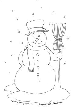 64 best Coloring pages X-mas images on Pinterest | Drawings ...