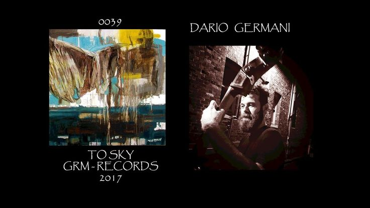 Dario Germani - 0039 (TO SKY - GRM RECORDS) This is the video of the first track of the new album called TO SKY of talented italian double bass player Dario Germani. He has been so kind to release it exclusively for us of Bass, My Fever...                     http://bassmyfever.weebly.com/  Dario Germani - double bass  Lorenzo Corsetti - electronics Marco D'Emilia - cover art Matteo Lo Valvo - mixing  GRM Records 2017 www.grmrecords.com www.dariogermani.com © All rights reserved