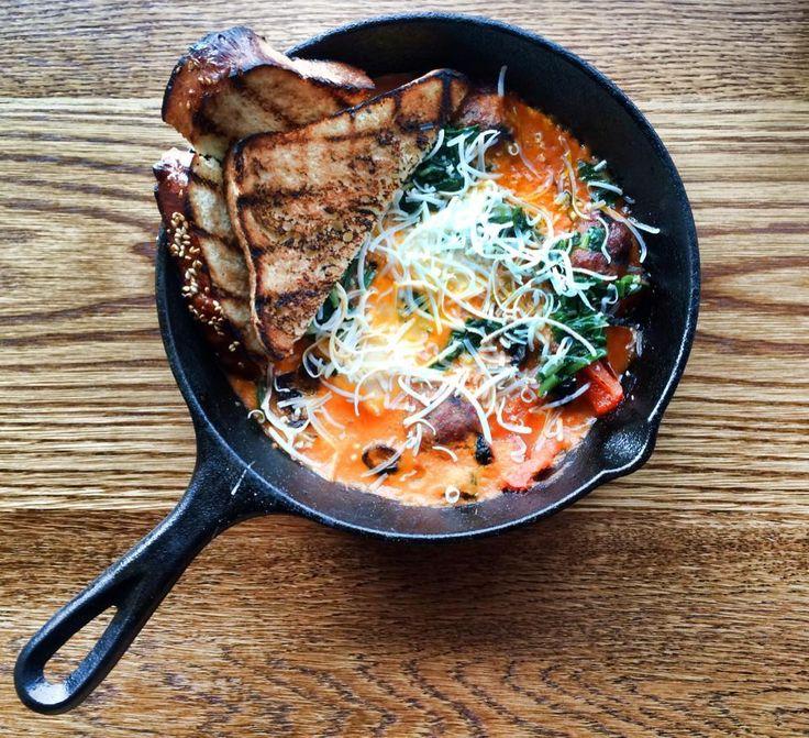 Best Restaurants In Toronto For 2014