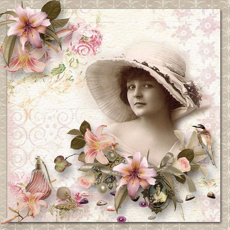 """Fol'Allure"" by Vero & Fancy Bird Designs"