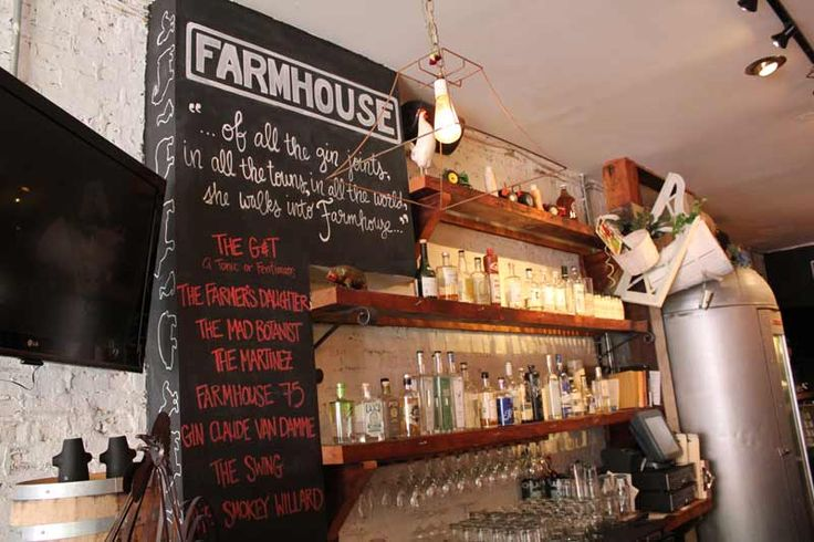 Gallery | Farmhouse Chicago