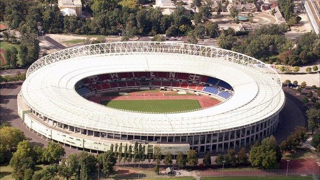 Ernst Happel Stadion - Wien