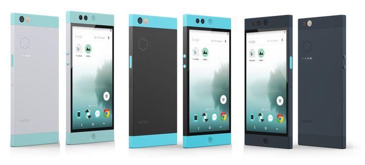 "nice Nextbit Robin 5.2"" 32GB (100GB Cloud) GSM UNLOCKED Android Smartphone"
