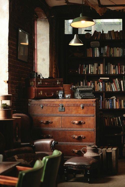 Belas salas para você se inspirar – Parte 16 | Foto Shot