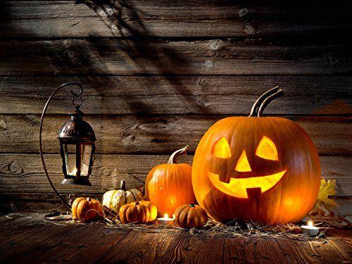 mini bunnny 5x7ft halloween photography backdrop wood wal httpswww - Halloween Backdrop