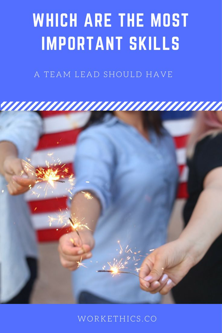 Have you reached the level of a team lead and you are searching for ideas on how to be a good one? Or maybe you would like to reach this level and don't know what to focus on? This post contains important team leader skills to consider.