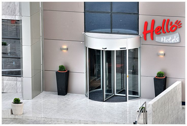 Hello Hotels Bucuresti Exterior