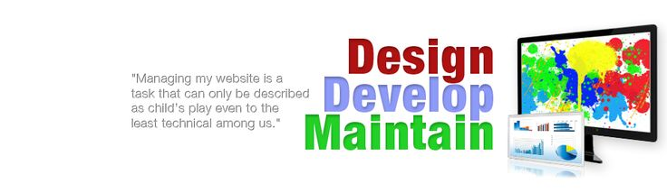 The process of web designing includes planning, analysis, implementation and maintenance.