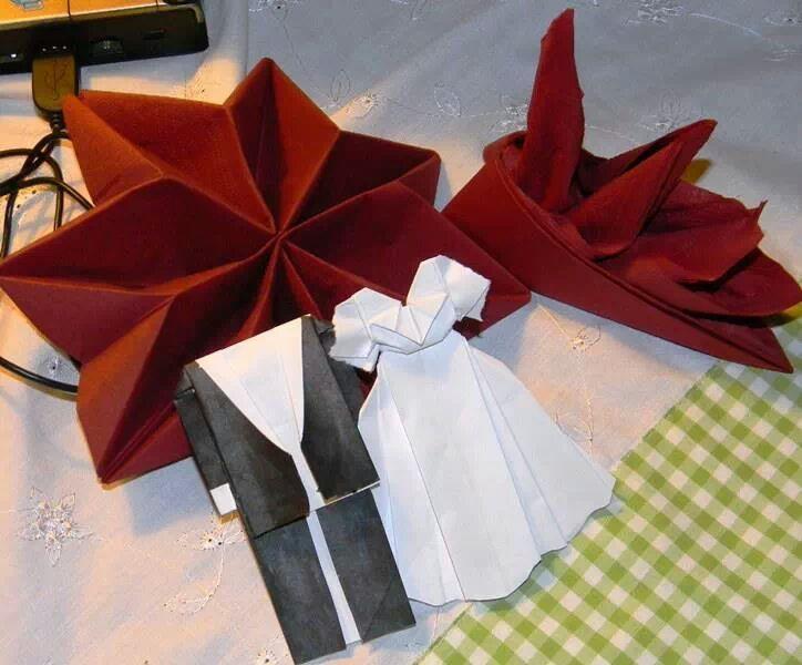 Napkinspinwheel Napkin Fold Lotus Napkins Fold » Home Design 2017