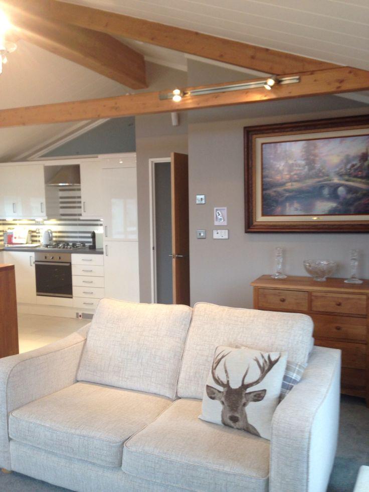 Blockhuser Zu Verkaufen Glasgow Lodges Homes Park Scotland Residential Sale Willow Log