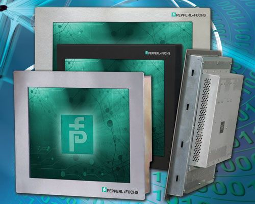 Pepperl+Fuchs has received UL Class I Division 2, ATEX Zone 2 and IEC-Ex Zone 2 certification on their 15 in. and 19 in. Industrial Panel Products. This product line includes the PC8200 series Panel PCs, KM8200 Series Monitors with integral KVM, and RM8200 Series Remote Monitors.
