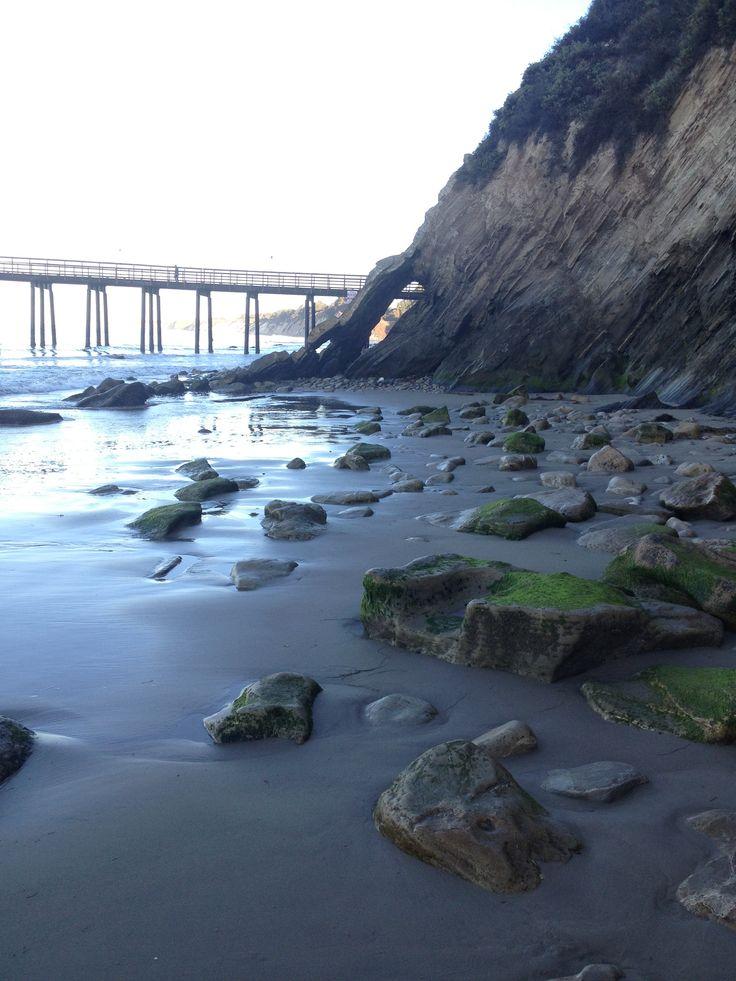 beautiful wedding places in northern california%0A Ledbetter Beach  Santa Barbara  CA