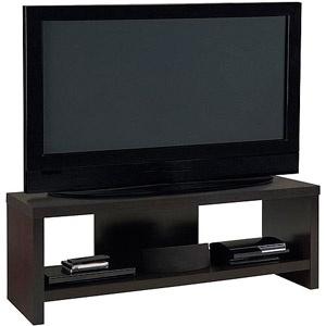 "Larkin Espresso TV Stand for TVs up to 60"""