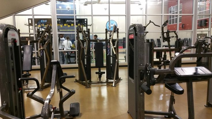 Eos Fitness Offers State Of The Art Gym Equipment To Help You Reach Your Fitness Goals Our Gym Is Open 24 Hours A Day 7 Weight Training Programs Fitness Gym