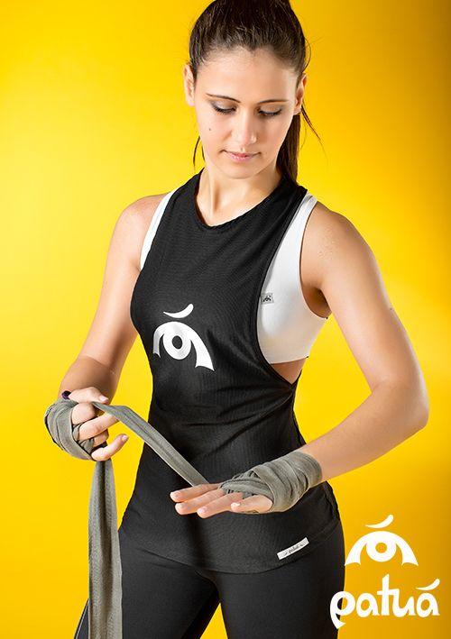 Patuá - Fitness fasshion | Moda para mulher - Singletes Pituba