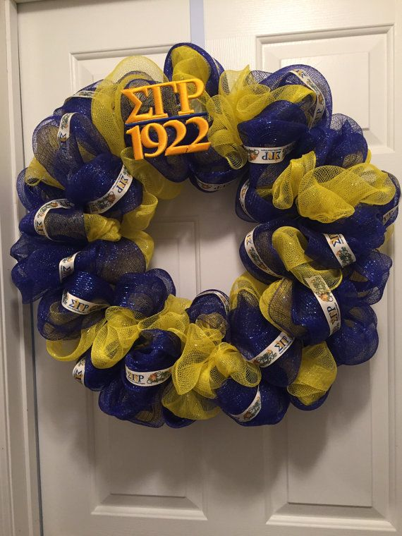 Great for home or work, indoor or outdoor. 24 diameter Fits between the storm and screen door Custom made, no two are the same Makes a great gift