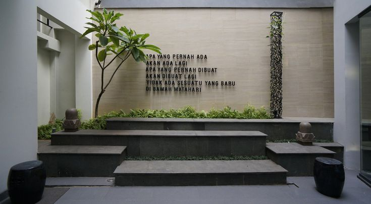 Gallery of Architecture Office in Jakarta / Sonny Sutanto Architects - 10