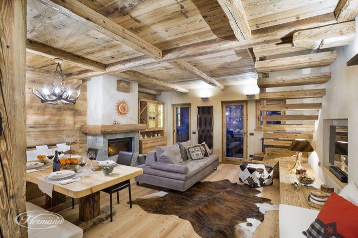 Oltre 25 fantastiche idee su case di montagna su pinterest for Cabina di montagna grande orso