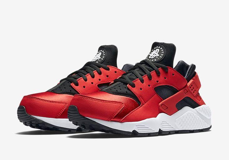 Nike Huarache Bred