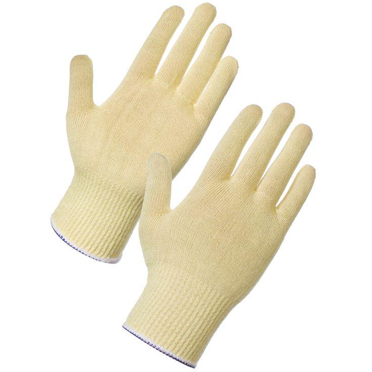 ST Kevlar Gloves | Supertouch Website