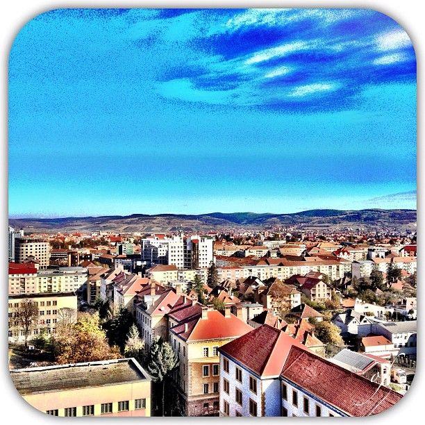 Sibiu en Sibiu
