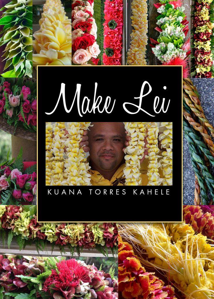 MAKE LEI DVD