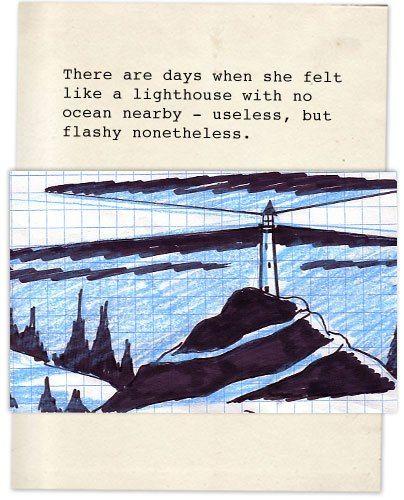 """... useless, but flashy nonetheless."" - Lemony Snicket."