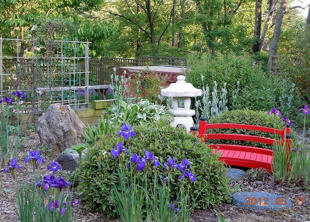 106 best Feng Shui Garden Ideas images on Pinterest Gardening