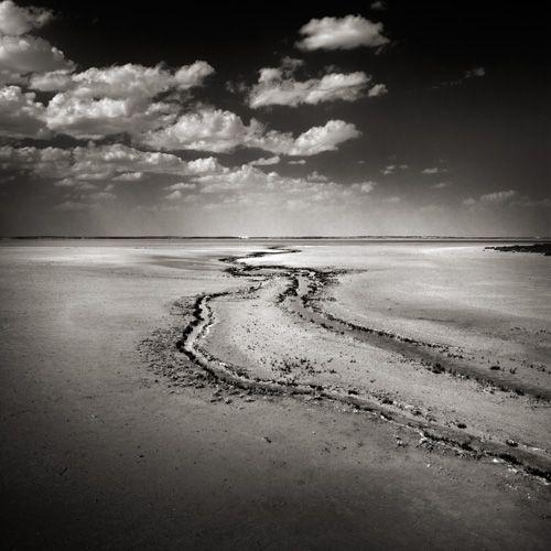 Uncertain way Turkey / Tuz gölü ©Alain Etchepare