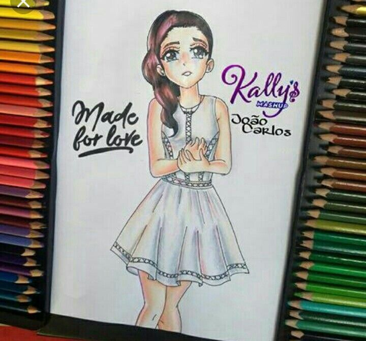 Pin De Solomennikova Sofiya Em Kally S Mashup Desenhar Caricaturas De Rostos Fotos De Meninas Desenho Fofo