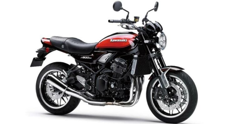 India Kawasaki Motor (IKM) has just launched the Z900 RS retro-sport motorcycle.