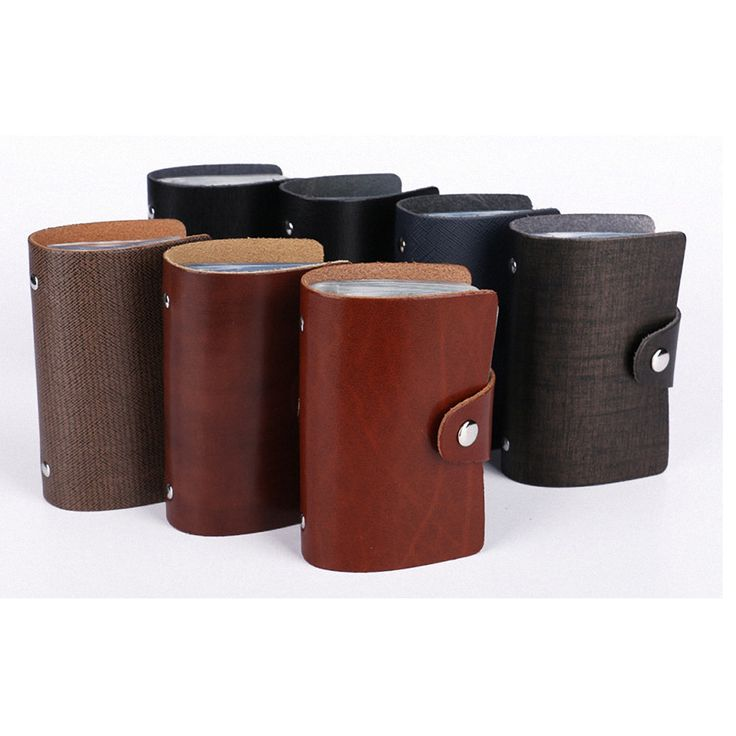 Find More Information about leather  Business Credit Card Holder Bags Leather Strap Buckle Bank Card Bag  Card Case ID Holders Business Card Wallets,High Quality bag in box wine cooler,China bag camcorder Suppliers, Cheap bag light from best shop on Aliexpress.com
