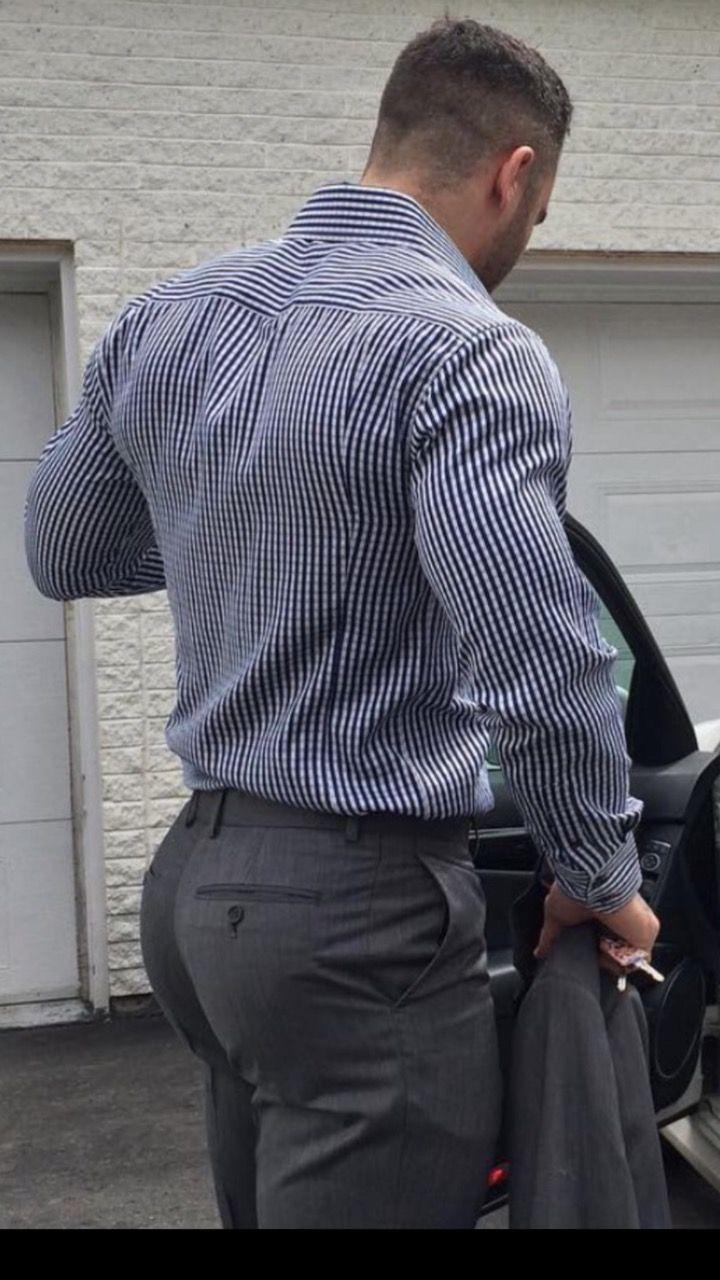 nice porn gay Big butt