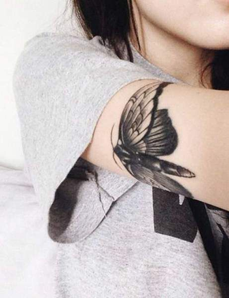 Resultat De Recherche D Images Pour Papillon De Nuit Tatouage