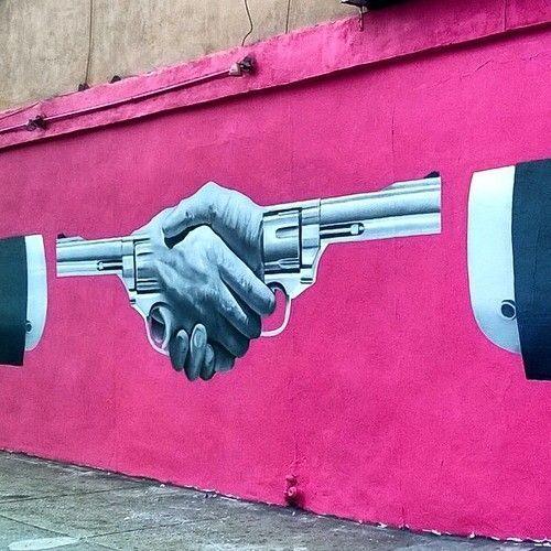 Street art (artist and locaton unknown)