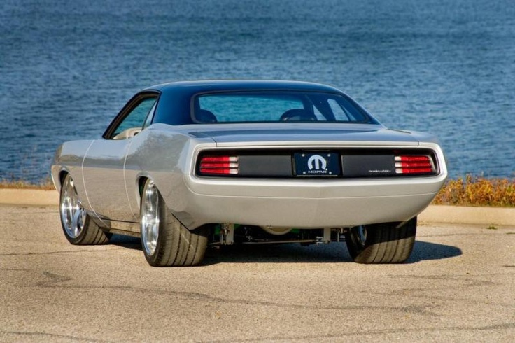 Tires As Wide As My Butt Wide Plymouth Cuda Pinterest