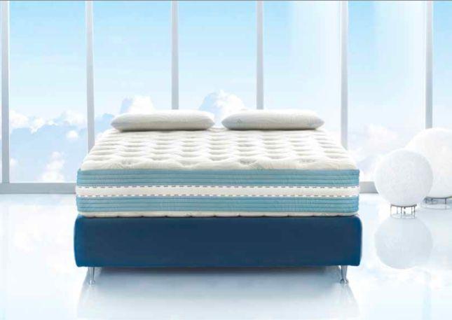 Die besten 25+ Gelschaum matratzen Ideen auf Pinterest - zip bed designer bett reisverschluss
