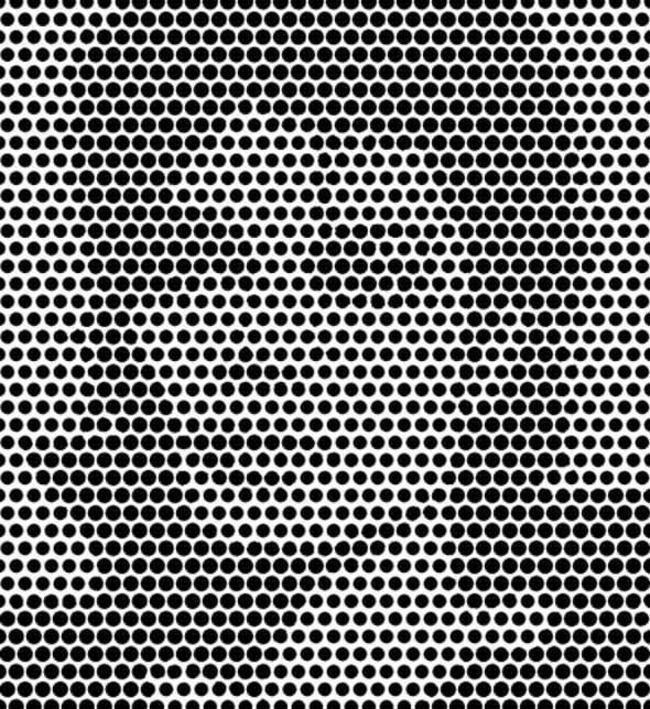 Isso é perturbador!   As 30 ilusões de ótica mais insanas que você verá