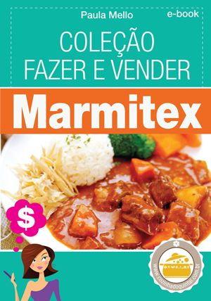 Apostila Digital Marmitex Cozinha do Quintal